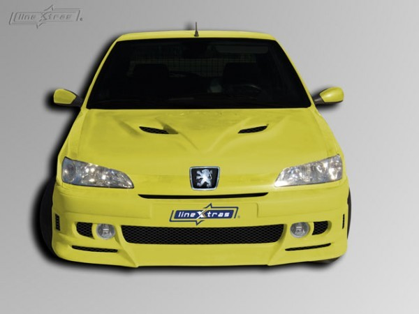 Kompletní body kit Peugeot 306 97-01 - SAVAGE
